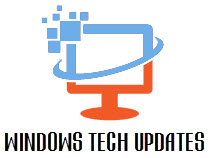Windows Tech Updates
