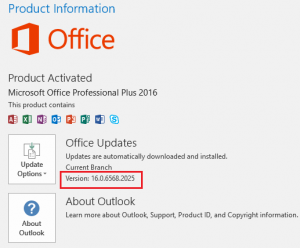 outlook duplicate email